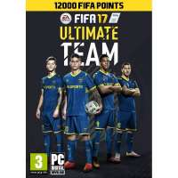 FIFA 17 - 12000 FUT Points PC - Origin