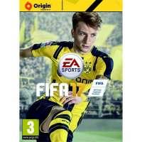 FIFA 17 - Hra na PC
