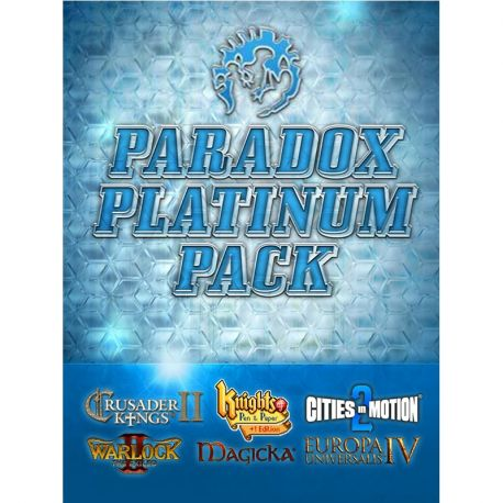 paradox-platinum-pack-pc-steam-strategie-hra-na-pc