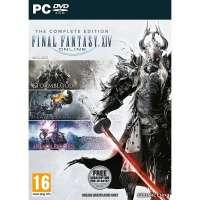 Final Fantasy XIV: All in One Bundle