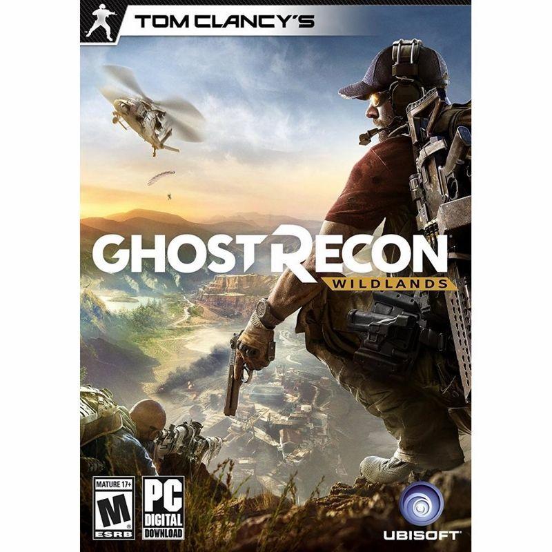 6e0f087cd Hra na PC - Ghost Recon Wildlands