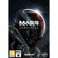 Hra na PC - Mass Effect: Andromeda