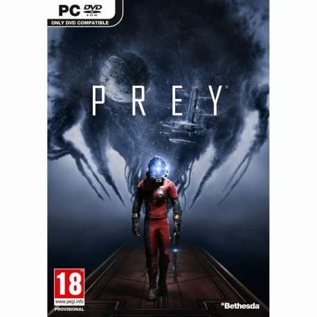 Hra na PC - Prey 2017 - Steam