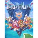 Trials of Mana - PC - Steam