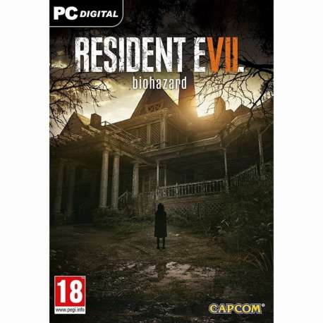 Resident Evil 7: Biohazard PC - Steam klíč