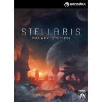 Hra na PC - Stellaris (Galaxy Edition)