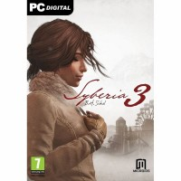 Hra na PC - Syberia 3 - Steam