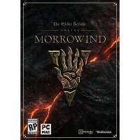 The Elder Scrolls Online: Tamriel Unlimited - Morrowind - PC