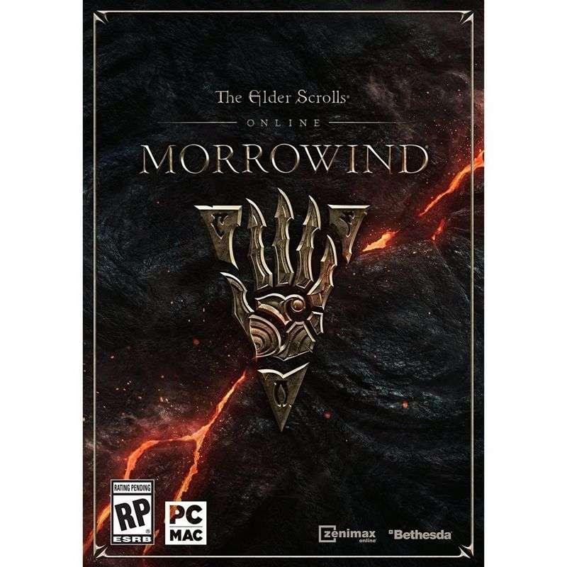 The Elder Scrolls Online: Tamriel Unlimited - Morrowind