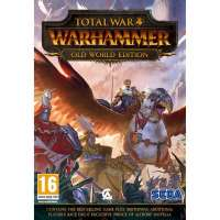 Total War: Warhammer (Old World Edition) - PC - Steam