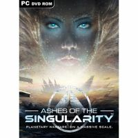 PC hra - Ashes of the Singularity