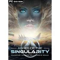Ashes of the Singularity - Hra na PC