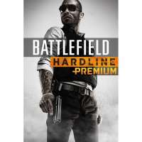 Battlefield Hardline Premium Pass - Hra na PC