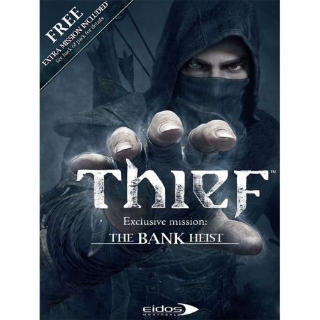 thief-the-bank-heist-dlc-pc-steam-akcni-hra-na-pc