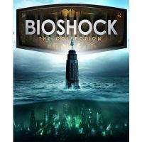 Hra na PC - Bioshock: The Collection