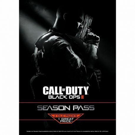 Hra na PC - Call of Duty: Black Ops 2 Season Pass