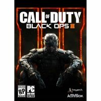 Hra na PC - Call of Duty: Black Ops 3