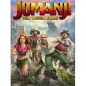 JUMANJI: The Video Game - PC - Steam