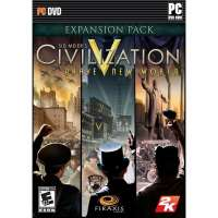 Civilization 5: Brave New World - Hra na PC