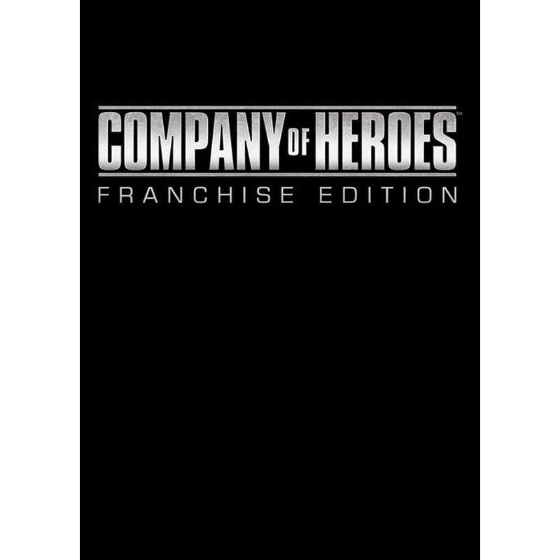 Company of Heroes (Franchise Edition)