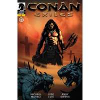 Hra na PC - Conan Exiles