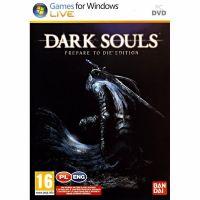 PC hra - Dark Souls: Prepare to Die