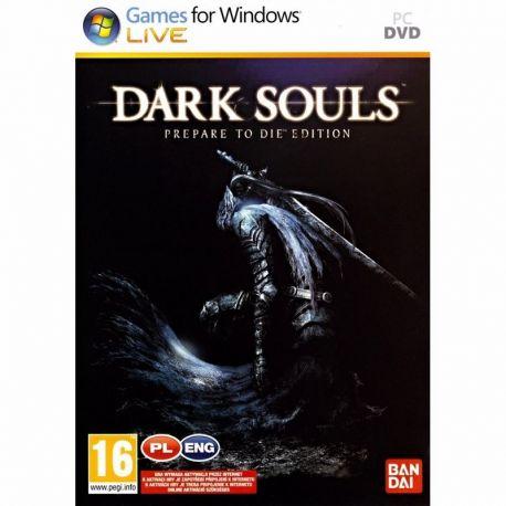 Dark Souls: Prepare to Die - Hra na PC