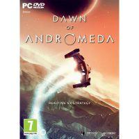 Hra na PC - Dawn of Andromeda