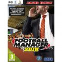 Football Manager 2016 Limited Edition - PC - Steam