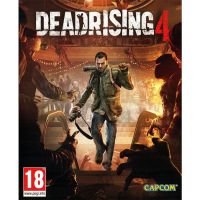 Hra na PC - Dead Rising 4