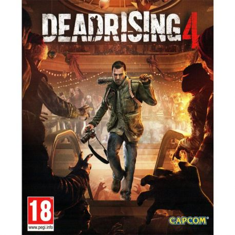 Dead Rising 4 - Hra na PC