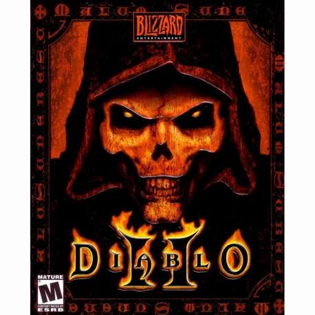 Hra na PC - Diablo 2