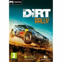 DiRT Rally - Hra na PC