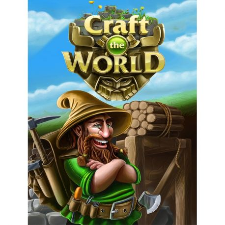 craft-the-world-pc-steam-strategie-hra-na-pc