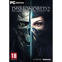 Dishonored 2 - Hra na PC
