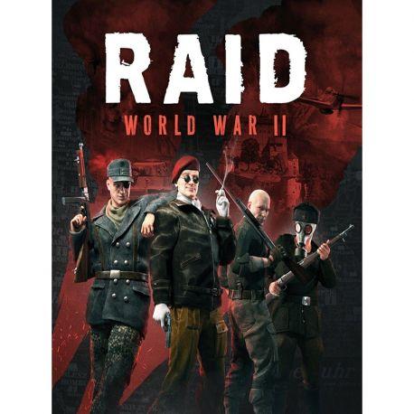 raid-world-war-ii-pc-steam-akcni-hra-na-pc