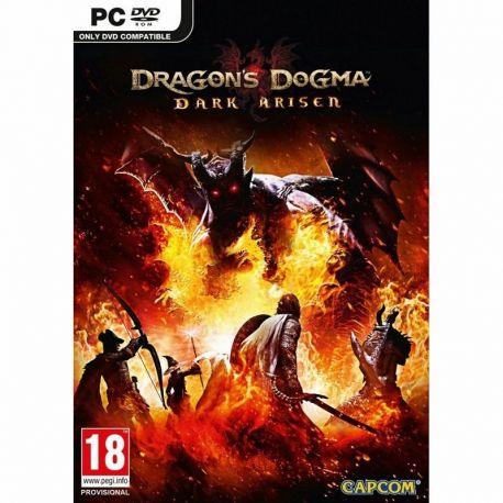 Dragon's Dogma: Dark Arisen - Hra na PC