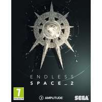 Endless Space 2 - Hra na PC