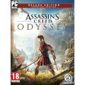 Assassin's Creed Odyssey Deluxe Edition - PC - Uplay