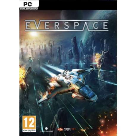 Everspace - Hra na PC