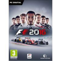 Hra na PC - F1 2016