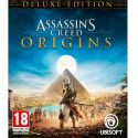 Assassins Creed Origins Deluxe Edition - PC - Uplay