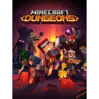 Minecraft: Dungeons - PC - Windows Store