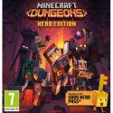 Minecraft: Dungeons Hero Edition - XBOX ONE - DiGITAL