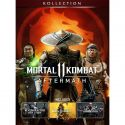 Mortal Kombat 11: Aftermath Kollection - PC - Steam - DLC
