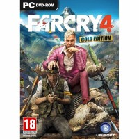 Far Cry 4 (Gold Edition) - PC - Uplay