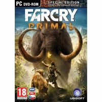 Far Cry Primal (Special Edition) - Hra na PC