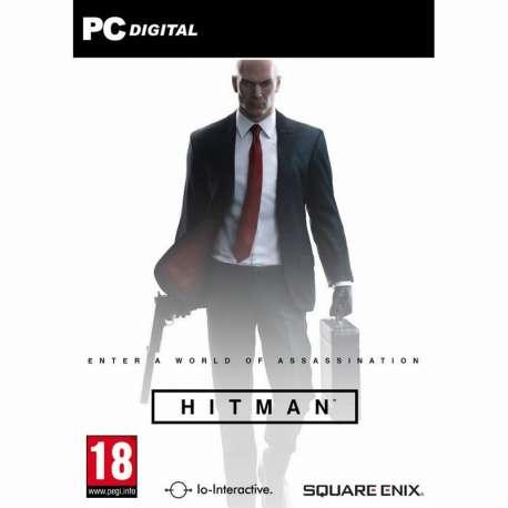 Hitman - The Full Experience - Hra na PC