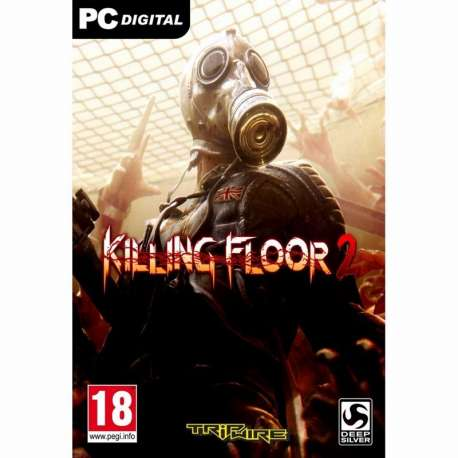 Killing Floor 2 - Hra na PC