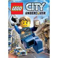 LEGO City: Undercover - PC - Steam